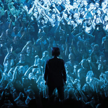 Nick Cave And The Bad Seeds in Zürich, 03.06.2021 - Tickets -