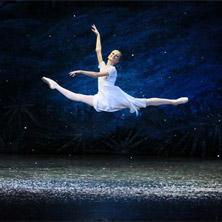 Der Nussknacker mit Ballett der Staatsoper Kasan