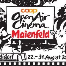Coop Open Air Cinema Maienfeld 2019
