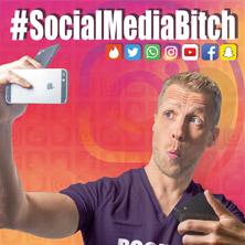 Oliver Pocher - Aus dem Leben einer #socialmediabitch