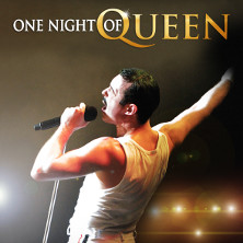 One Night of Queen - performed by Gary Müllen & the Works