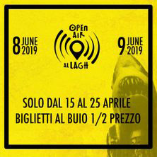 Open air al Lagh 2019