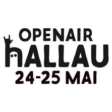 Openair Hallau 2019