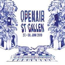 OpenAir St.Gallen 2019