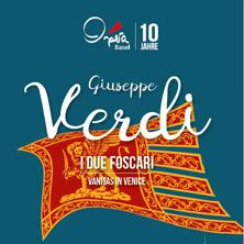 Opera Basel 2019, I Due Foscari
