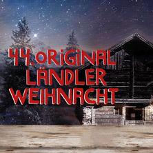 44. Original Ländlerweihnacht