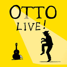 OTTO - Live - Tournee