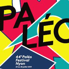 Paléo Festival 2019