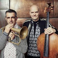 Paolo Fresu & Lars Danielsson «Summerwind» - Neumünster-Konzerte 2019/20