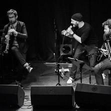 Parisien / Peirani / Schaerer Trio