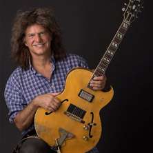 Pat Metheny Side-Eye - Jazz Classics Zürich 2019/20