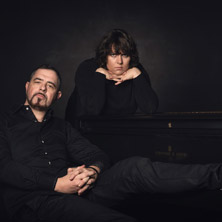 Patti Basler und Philippe Kuhn