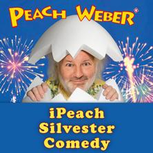 Peach Weber iPEACH Silvester Comedy