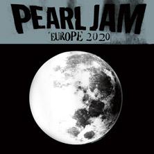 Pearl Jam in Zürich, 17.07.2020 -