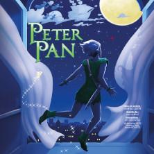 Peter Pan - Théâtre pour enfants