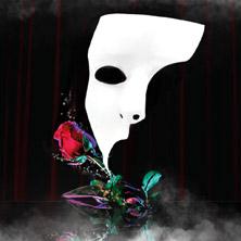Das Phantom der Oper- Der Roman-Welterfolg live on tour