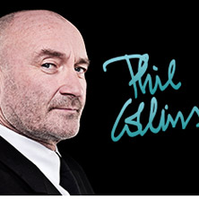 phil collins z rich tickets ticketcorner. Black Bedroom Furniture Sets. Home Design Ideas