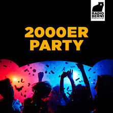 Radio Bern1 2000er Party