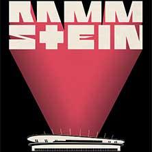 Rammstein: Europe Stadium Tour 2020 in ZÜRICH, 06.06.2020 - Tickets -