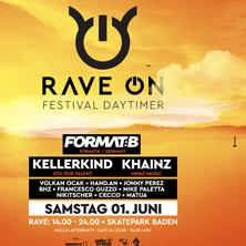 Rave On - Festival