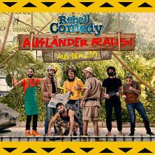 Rebell Comedy 2019