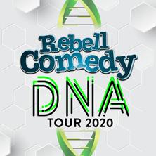 Rebell Comedy 2020