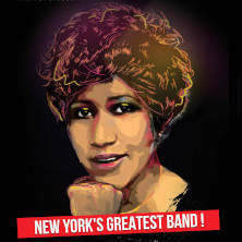 Respect Tour - Celebrating the Music of Aretha Franklin