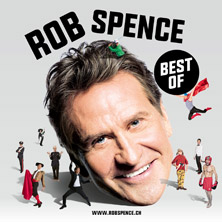 Rob Spence - BEST OF