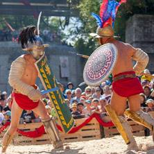Römerfest 2019