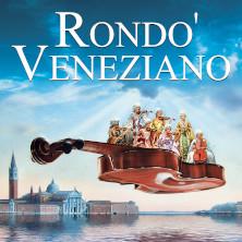 Rondo Veneziano in GENÈVE, 07.03.2020 - Tickets -