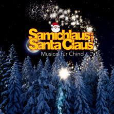 Samichlaus und Santa Claus