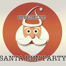 Santa Run Party