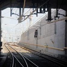 Bahnfahrt rund um Zürich 2020
