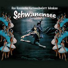 Schwanensee - Das Russische Nationalballett Moskau
