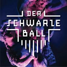 Der Schwarze Ball mit Front 242 , Coma Alliance + BAKXIII