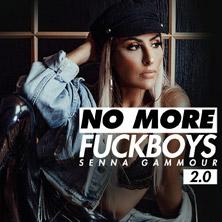 Senna Gammour - No more Fuckboys Tour 2020