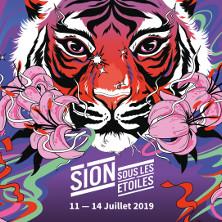 Festival Sion sous les étoiles 2019