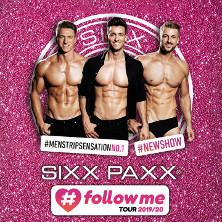 Sixx Paxx 2020