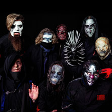 Slipknot in Zürich, 12.02.2020 - Tickets -