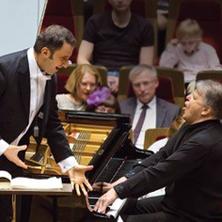 Tschaikowski 1. Klavierkonzert