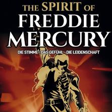 The Spirit of Freddie Mercury 2020