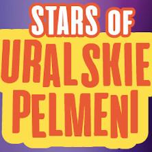 Stars of Uralskie Pelmeni