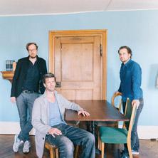 Stefan Aeby Solo / Stefan Aeby Trio