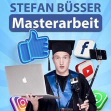 Stefan Büsser - Masterarbeit