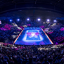Swiss Indoors Basel - ATP Tour 500
