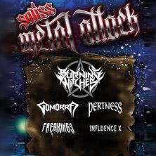 Swiss Metal Attack