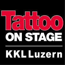 Tattoo on Stage