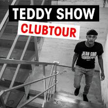 Die Teddy Show – Club Tour