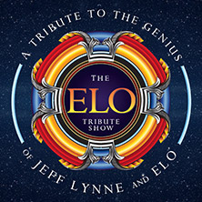 The ELO Tribute Show