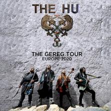 The Hu - The Gereg Tour Europe 2020